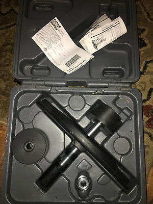 Tapco Brake Buddy 11151 With case MINT! FREE SHIPPING!