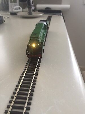 NSWGR C38 Loco With DCC And Sound Plus More