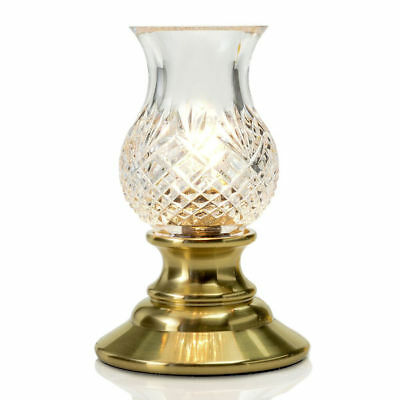 """Waterford Crystal Sullivan 6.25"""" Accent Lamp (New Damaged Box)"""