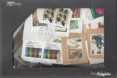 Western Europe 100 Grams kiloware fine used / cancelled special stamps