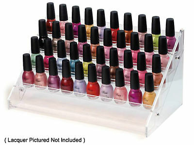 Table Top Nail Polish Stand