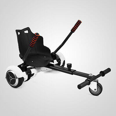 Hover Go Kart Hoverkart For Electric Scooter Electric Cart 6.5 8 10'' Transform