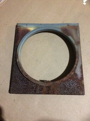 100A Meter Socket Cover Brand Unknown
