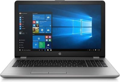 "Notebook/Laptop 39,6cm (15,6"") HP 250 G6, i3-6006U 8GB RAM 1TB (1000GB) HDD W10"