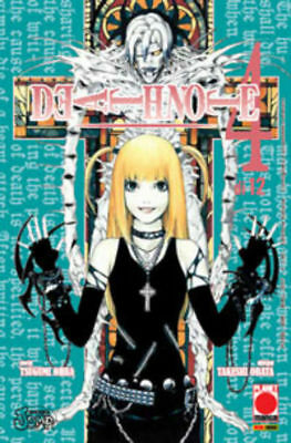 DEATH NOTE 4 - Planet Manga (Ultime Ristampe)