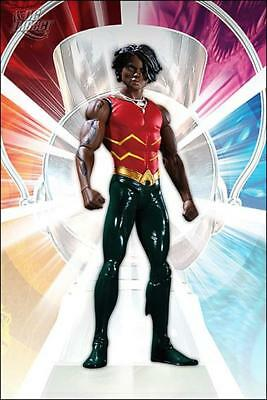 DC Direct Brightest Day Series 3 Aqualad Action Figure