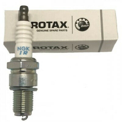NGK Spark Plug GR8DI-8 For Rotax Max Evo Go Kart Karting Race Racing