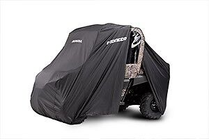 2014 2015 2016 2017 Honda Pioneer 700 Full Storage Cover 2P Only 0Sp35-Hl3-100
