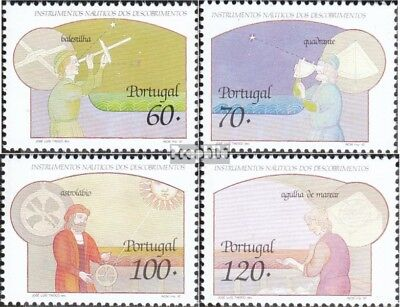 Portugal 1920-1923 (complete.issue.) unmounted mint / never hinged 1992 nautical