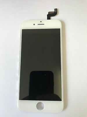 Apple iPhone 6S LCD Display Touch Screen White 100% Genuine Original GRADE C