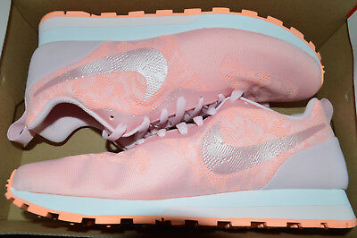 Nike women's md runner 2 br prism pink shoes NWT