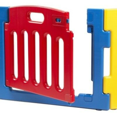 Factory Direct Wholesale Baby Playpen 8 Panel Safety Play Center :BB-2532-8-YB