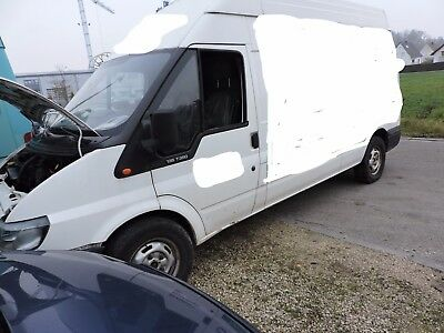 Ford Transit Tourneo Facy