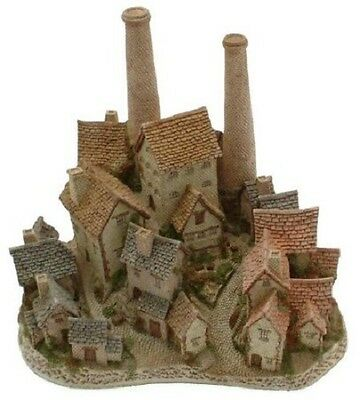 David Winter Cottages From John Hine Studios- Uk Made - Bnib - Retired & Rare