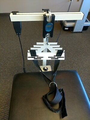 Pettibon Spinal Rejuvenation Therapy and Decompression PSRT Chiropractic Table
