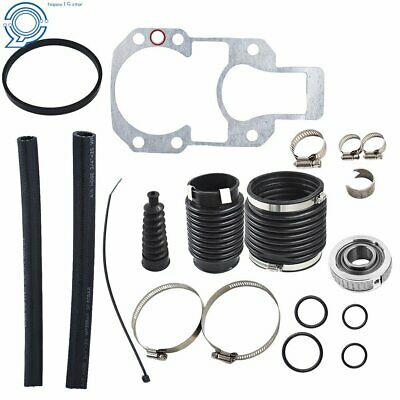 Transom Repair Kit FOR Mercruiser Alpha One Gen 1 w/ Gimbal Bearing 30-803097T 1