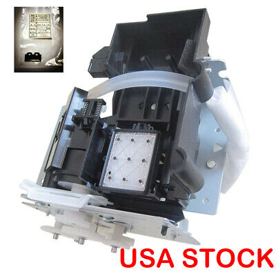 Pump Capping Assembly Mutoh VJ-1604W / RJ-900C / RJ-1300 Cap Assy Station USA