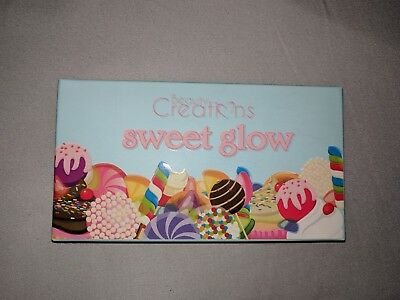 BRAND NEW Beauty Creations Sweet Glow Highlight Palette