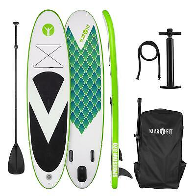 Stand up Paddle Board aufblasbares Paddelboard inflatable SUP Surfboard