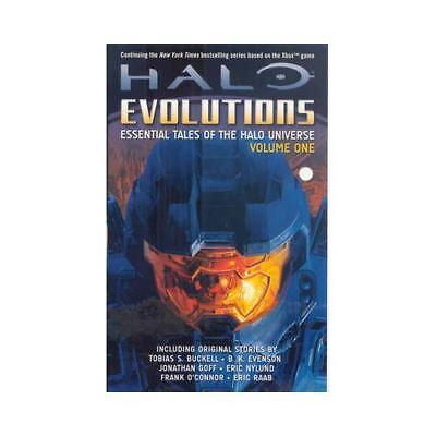 Evolutions. Volume 1 by Goff, Jonathan