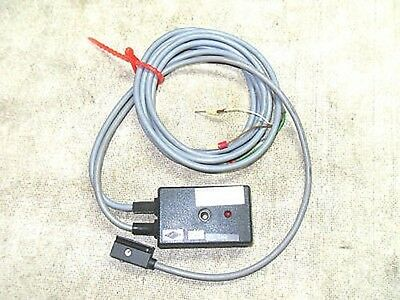 (Rr3-4) 1 Visolux Ml 4-T-Ga Ksu-Veg-T/7/15/28 Photoelectric Sensor