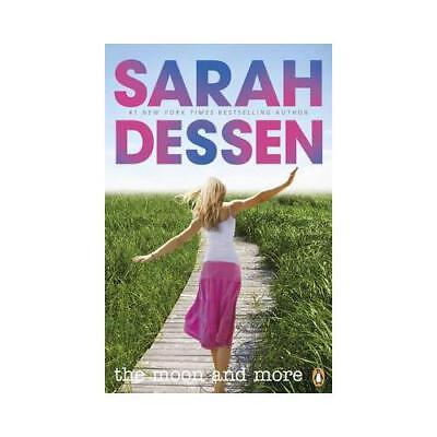 The Moon & More by Sarah Dessen (author)