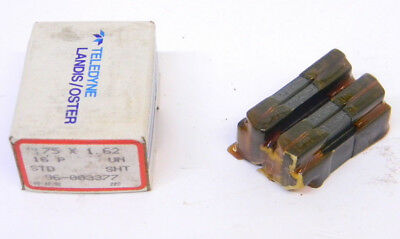 """Landis HSS THREAD CHASERS 3/4"""" x 1-5/8 Form UN Pitch 16 Teledyne Oster 96-003377"""