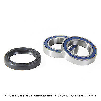 ProX Rear Wheel Bearing Set Yamaha YFM 660 R Raptor 2001-2005