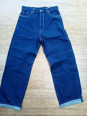 """Freddies of pinewood Norma jeans size 34"""" w"""