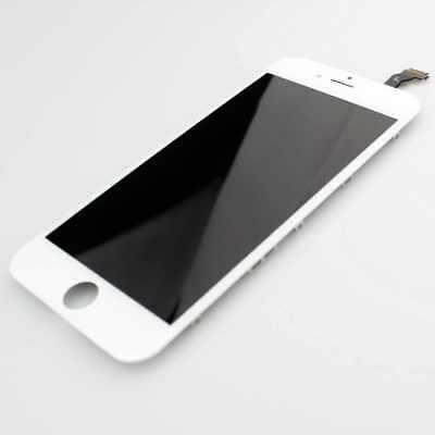 Apple iPhone 6 LCD Display Touch Screen White 100% Genuine Original GRADE C-D