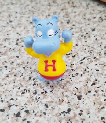 Happy Hippos Superman Supermann Hollywood Stars Ü-Ei Figur Überraschungsei 1997