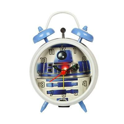 Star Wars R2D2 Childs Alarm clock