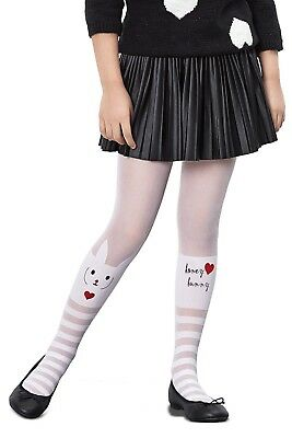 Penti Girls/Kids Footed Tights Combo Set (includes 12 Models) For 9-10 Age