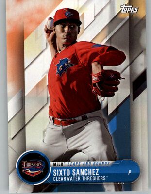 2016 Bowman Draft ERIC LAUER Lot Padres #57 QTY Available 10
