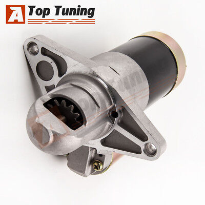 New For Mazda Rx8 Rx 8 Rx-8 03-12 Starter Motor For Automatic Transmision 2.0Kw