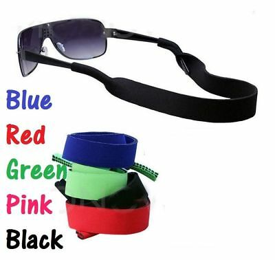 Glasses lanyard neck cord sunglasses chain strap sports swimming spectacle