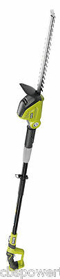 Ryobi OPT1845 One+ Pole Hedge Trimmer - Body Only