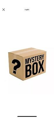 Comics Mystery Box Marvel and DC