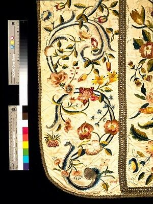 """:Chasuble late 17th or early 18th century-16x12""""(A3) Poster"""