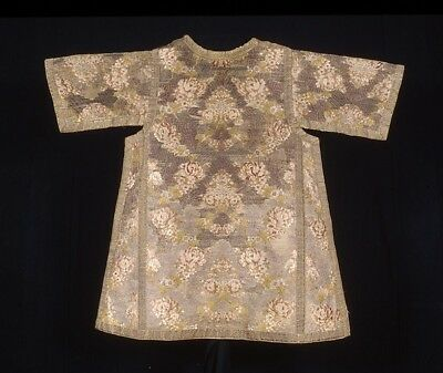""":Dalmatic late 17th or early 18th century-16x12""""(A3) Poster"""