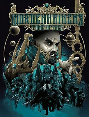 Wizards of the Coast Dungeons & Dragons RPG - Mordenkainen's Tome of Foes (Li...