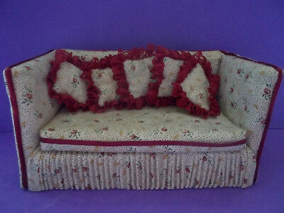 Dollhouse Daybed Artisan Estate Shabby Chic French