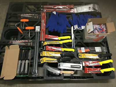 Butcher Supply / Cutlery Liquidation Lot; Jero, Dexter, Mundial, F Dick, & More!