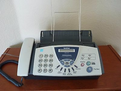 Brother Fax - 575