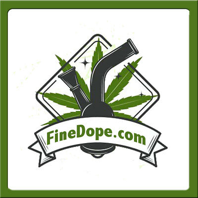 FineDope.com PREMIUM Dope/Cannabis/Marijuana/Seeds/Plants/Edibles Domain Name NR