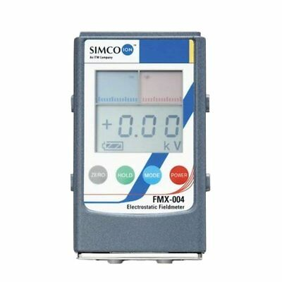 FMX-004 Electrostatic Field Meter SIMCO ESD Test Meters electrostatic tester