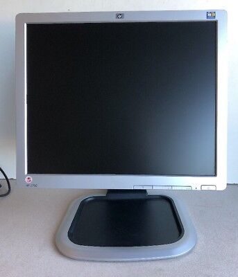 MONITOR HP L1750 DRIVER DOWNLOAD