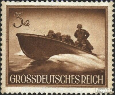German Empire 873y unmounted mint / never hinged 1944 Memorial Day