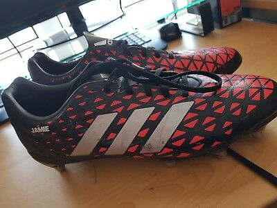 Adidas Rugby Boots Size 13