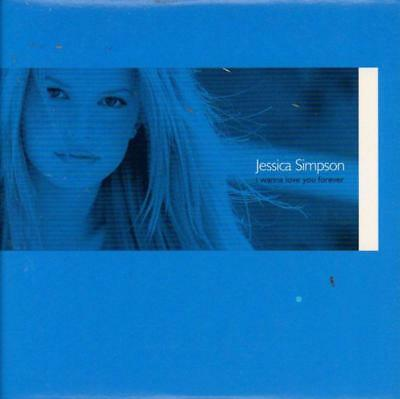 Jessica Simpson(CD Single)I Wanna Love You Forever-New